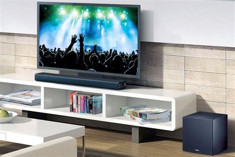 Sound Bars - Get Better Audio For Your TV