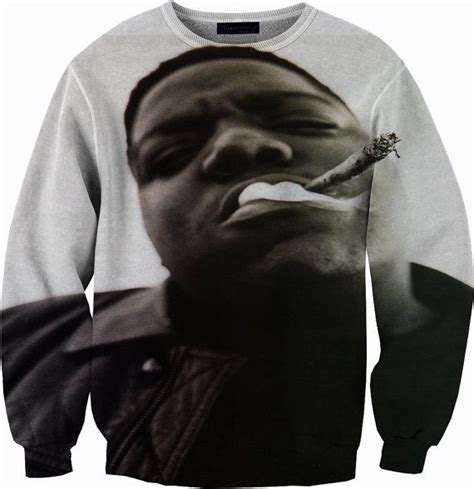 biggie smalls sweater 17 best images about gangsta on legends