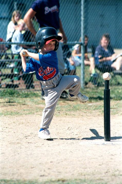 batter up eight things to consider when your child plays 305 | t ball