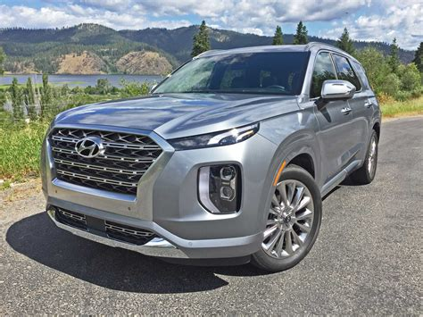 We did not find results for: 2020 Hyundai Palisade Limited H-Trac AWD Test Drive | Our ...