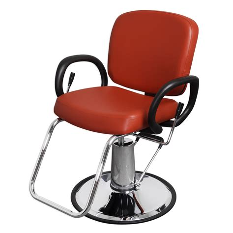 pibbs 5446 loop all purpose reclining chair headrest