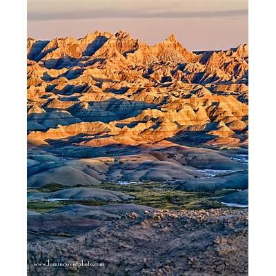 Badlands National Park - SDRoad Trip: Black Hills