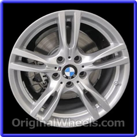 328i Rims by Oem 2014 Bmw 328i Gt Rims Used Factory Wheels From