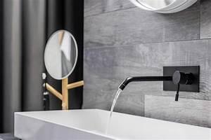 Armaturen Für Bad : schwarze badezimmer armaturen wirken modern luxuri s und stilvoll ~ Eleganceandgraceweddings.com Haus und Dekorationen