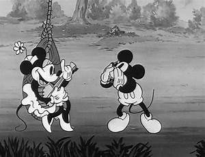 mickey and minnie mouse gif | Tumblr
