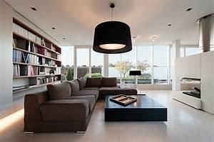 Luminaire Salon Design : luminaire salon moderne design en image ~ Teatrodelosmanantiales.com Idées de Décoration