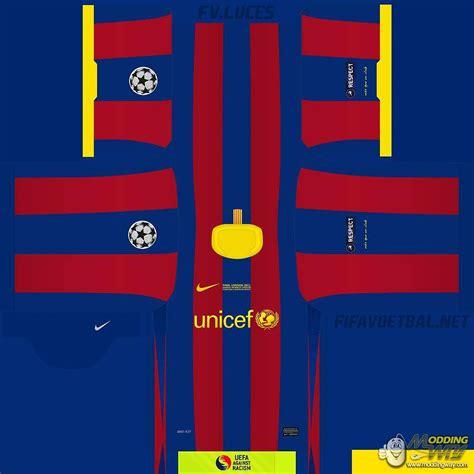 Fc Barcelona Logo And Kits For Dream League Soccer 2018