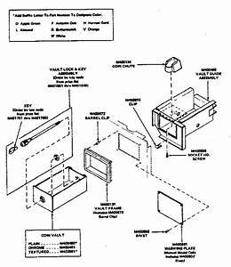 Looking For Huebsch Model 30eg Dryer Repair  U0026 Replacement