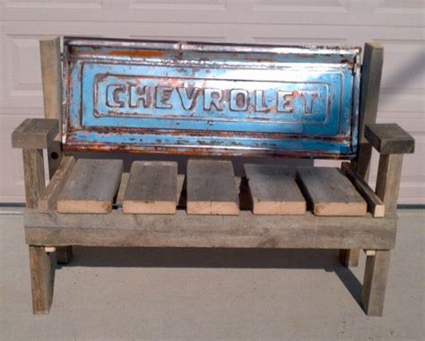 20 Best Images About Chevy & Gmc Tailgate Benches And