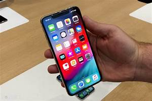 No 5g Iphone For 2019  You U0026 39 Ll Have To Wait Until 2020