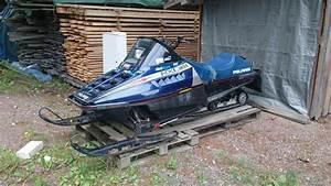 Polaris Indy Rxl 650 650 Cm U00b3 1995