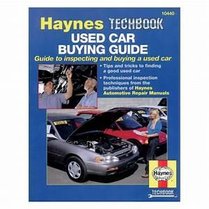 Haynes Manuals U00ae 10440