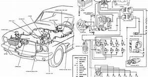 1965 Mustang Wiring Diagrams