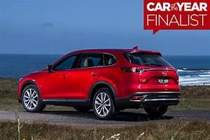 Mazda Cx 9 2017 : mazda cx 9 2017 car of the year finalist wheels ~ Medecine-chirurgie-esthetiques.com Avis de Voitures