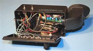 Camera Surveillance Infrarouge Vision Nocturne : diy fabriquer une cam ra infrarouge pour la vision nocturne semageek ~ Melissatoandfro.com Idées de Décoration