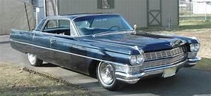 Cadillac 1964 Windows Wiring Diagram