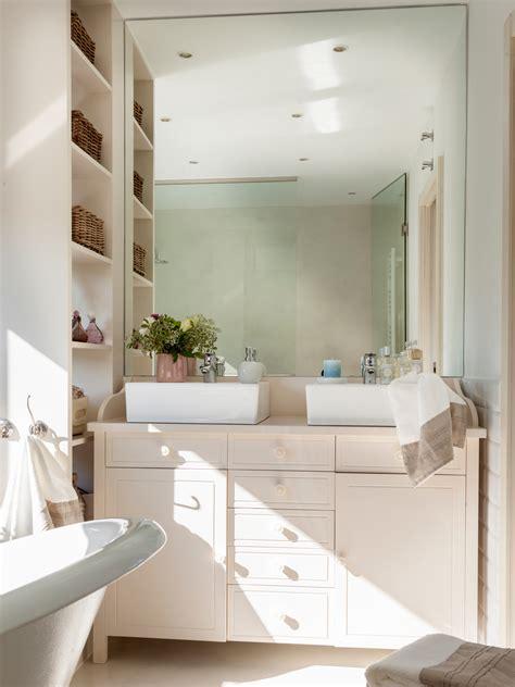 cómo tener un fantástico baño ikea mueble con un gasto mínimo muebles perfectos para baños pequeños
