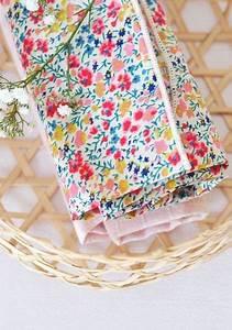 Création Avec Tissus : 10 cr ations coudre avec des chutes de tissus couture pinterest ~ Nature-et-papiers.com Idées de Décoration