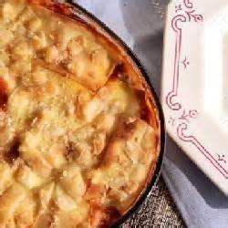 Italienische Rezepte Kostenlos : klassische italienische lasagne rezepte suchen ~ Lizthompson.info Haus und Dekorationen