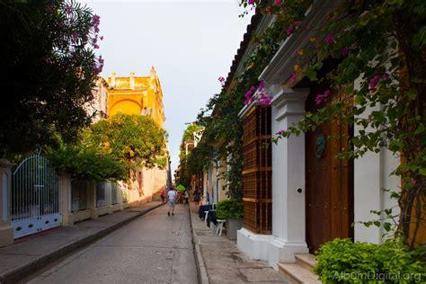 fachadas coloniales de cartagena
