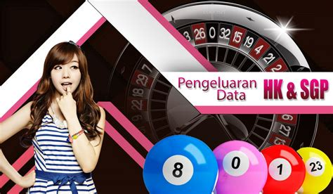 Result data pengeluaran SGP, HK pools & KL - Berrywin