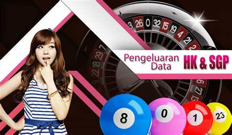 Result data pengeluaran SGP, HK pools & KL - Berrywin