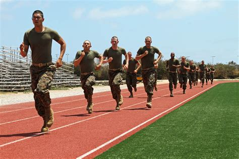 Finding a Why: The Positive Effects of Physical Training ...