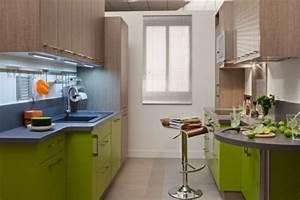Kleine Küchen Einrichten : einrichtung f r kleine k chen nxsone45 ~ Indierocktalk.com Haus und Dekorationen