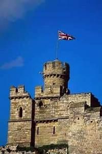 Lincoln Castle, England Royaume uni, chateaux médiévaux