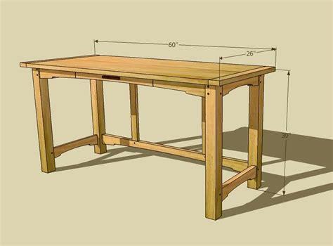 optimize  space  computer desk plans