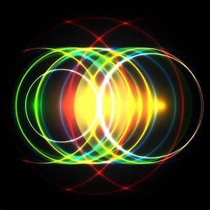 Shiny, Colorful, Vector, Circles