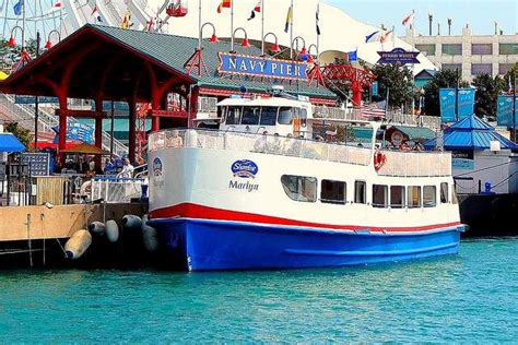Boat Rides At Navy Pier by Things To Do At Navy Pier Chicago Things To Do Kid And Maze