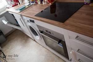 Ikea Metallregal Küche : ikea metod k che mit s vedal fronten f r kleine r ume be my life mama lifestyle blog ~ Markanthonyermac.com Haus und Dekorationen
