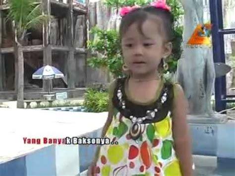 video lagu anak abang tukang bakso  lagu anak
