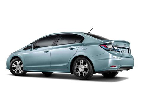 Honda Civic Hybrid 2013 by 2013 Honda Civic Hybrid Mpg Price