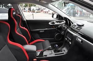 Mazdaspeed 3 2012 Interior Wwwpixsharkcom Images