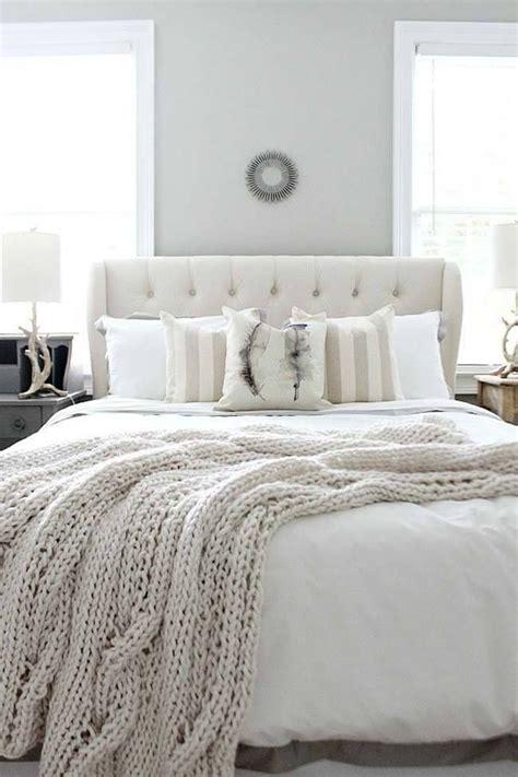 Neutral Bedroom Colors  Steval Decorations