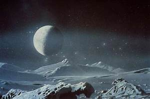Closing In on Planet Pluto: an Interview with New Horizons ...