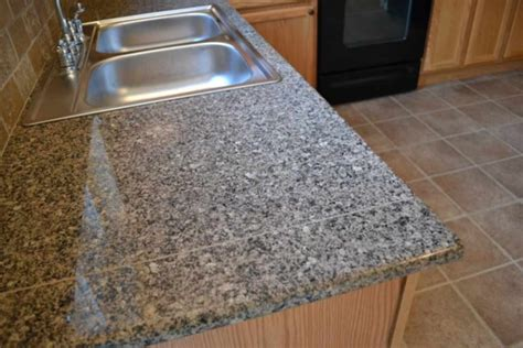 Kitchen Granite Design Ideas by Ideas For Tile Counter Top Kitchen Loccie Better Homes