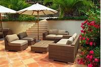 patio design ideas 10 Patio Decorating Ideas For the Summer - Interior Design ...