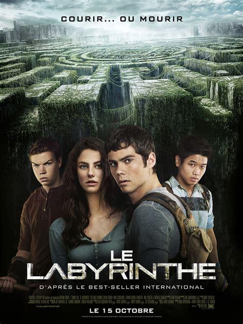 Le Labyrinthe - film 2014 - AlloCiné