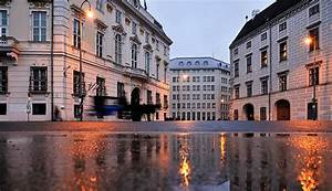 Top 5 Subjects To Study In Vienna