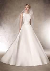 cheongsam wedding dress la sposa 2017 simple a line wedding gown dbr weddings