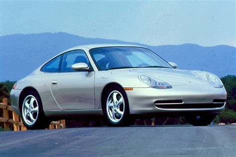 1999 Porsche 911 Specs by 1999 11 Porsche 911 Consumer Guide Auto