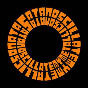 Soundgarden Satanosc™ logo vector - Download in EPS vector ...