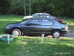 2000 Plymouth Breeze Acclaim Radio Manual