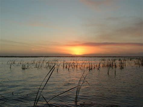 lake okeechobee florida fishing jim history spots