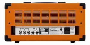 Or15 Manual  U2013 Orange Amps