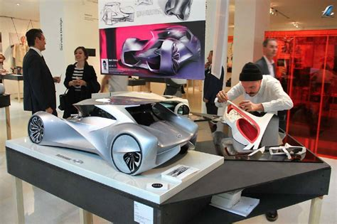 Home Design Shows 2015 by In Pictures Rca Vehicle Design Degree Show 2015