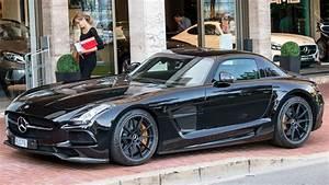 Mercedes Sls Amg 2017 : mercedes benz sls amg black series overview 2017 hq youtube ~ Maxctalentgroup.com Avis de Voitures